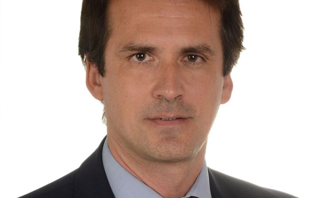Fernando de Souza se incorpora a Quick Expansión
