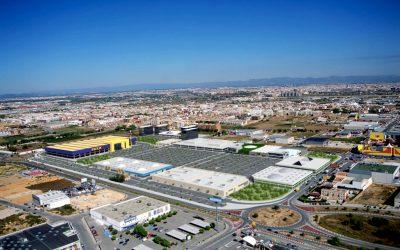 Quick Expansión asume la gestion del Parque Comercial Alfafar Parc