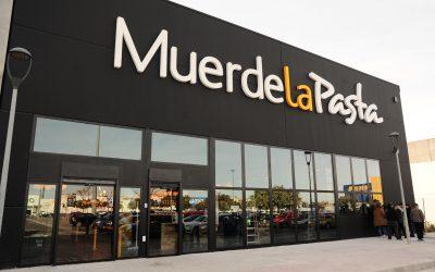 Muerde la Pasta abre puertas en Alfafar Parc